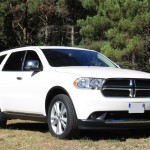 Photo du Dodge Durango, le SUV made in USA