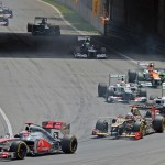 Monoplaces Formule 1