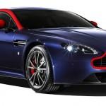 Nouvelle Aston Martin V8 Vantage N430