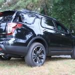 Assurance voiture américaine Ford Explorer