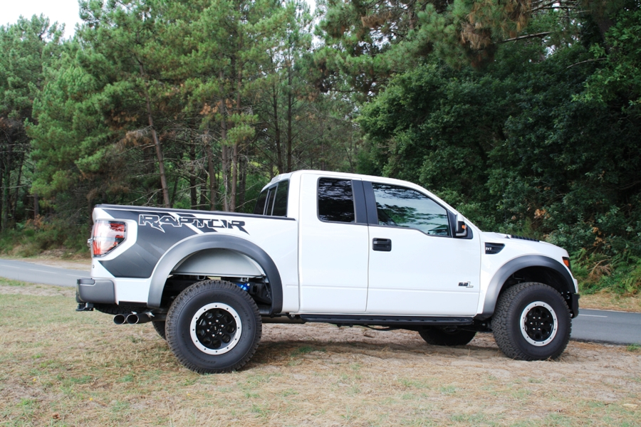 Ford F Series, le pick up Ford F150