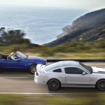 Nouvelle Mustang 2014