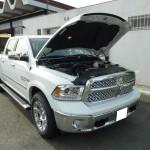Les différentes motorisations du Dodge RAM