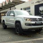 L'Amarok, le pick up de Volkswagen