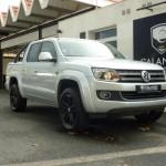 L'Amarok, le pick up de Volkswagen