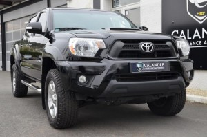 Pick up Toyota Tacoma