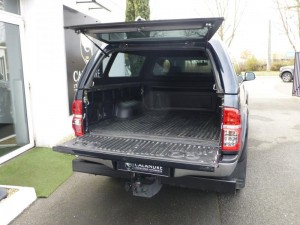 Coffre pick up Toyota Hilux