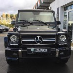 Mercedes Classe G 4x4 classique