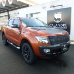 Pick up Ford Ranger Wildtrak