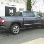 Pick up Toyota Tundra 2016
