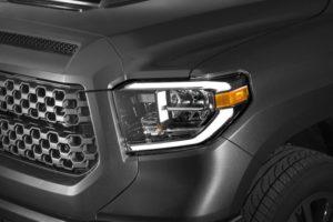 Le Toyota Tundra, un pick up phare !