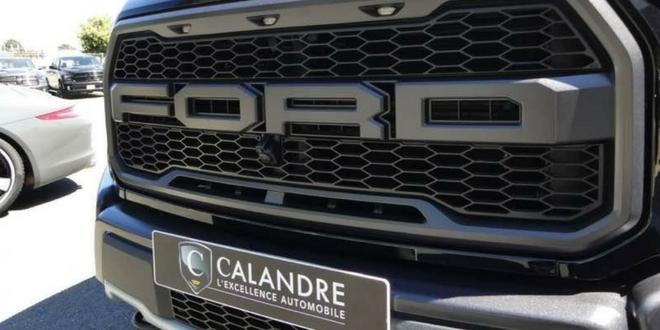 Ford Ranger ou Ford F150: quel pick up choisir?