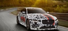 Jaguar annonce une supercar de 600 chevaux
