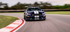 Ford Mustang Shelby GT350 2019 : plus de technologie et plus de style