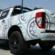 Ford Ranger : un pick up spécial Tour de France