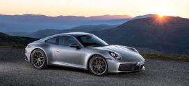 Porsche révèle sa nouvelle 911 : faites place à la type 992 !