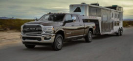 Le Dodge RAM 2019 Heavy Duty, star du salon de Detroit