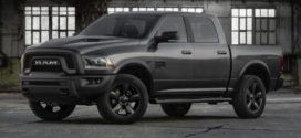 Nostalgie : Dodge lance une réédition du pick up Warlock