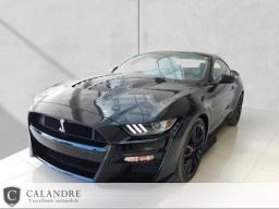 Véhicule Calandre FORD MUSTANG SHELBY GT 500