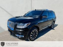 Véhicule Calandre LINCOLN NAVIGATOR SELECT