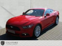 Véhicule Calandre FORD MUSTANG FASTBACK (E) 2.3 ECOBOOST