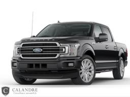 Véhicule Calandre FORD F150 LIMITED SUPERCREW