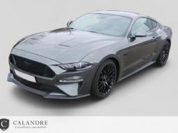 Véhicule Calandre FORD MUSTANG FASTBACK GT 5.0 V8